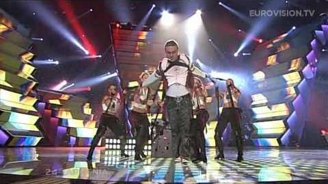 André - Without Your Love (Armenia) 2006 Final