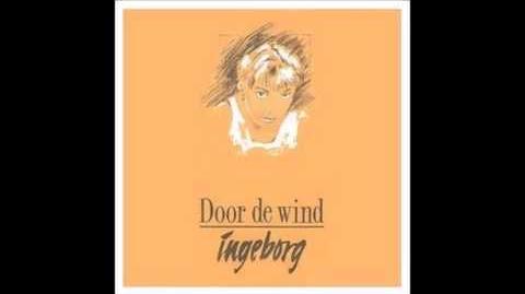 1989 INGEBORG door de wind