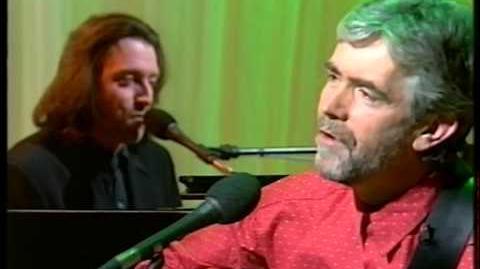 EUROVISION Winner 1994 - Rock 'n Roll Kids - Paul Harrington & Charlie McGettigan