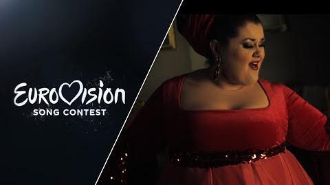 Bojana Stamenov - Beauty Never Lies (Serbia) 2015 Eurovision Song Contest-0