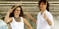 Elitsa & Stoyan