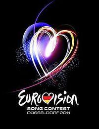 Eurovision2011Logo
