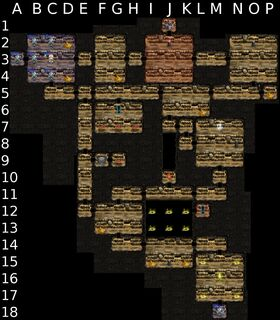 Princess Hunting Dungeon Meister-04-02 map