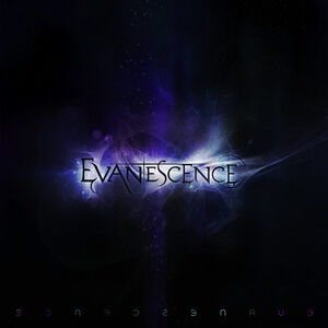 Evanescence (album)