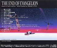 End OST Back