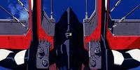 Evangelion Unit-03/Gallery
