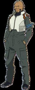 Koji Takao