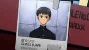Shinji profile (Rebuild)