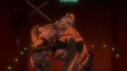 Evangelion Unit-00 inactive (Rebuild)