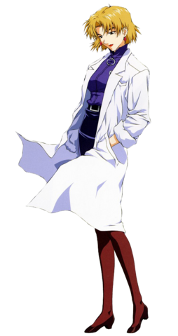 File:Ritsuko Akagi (Lab Coat).png