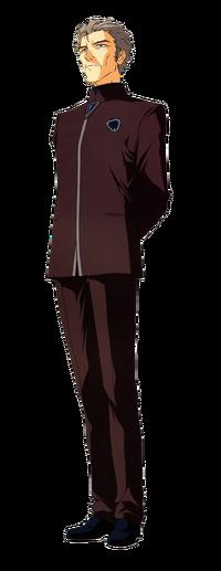 Kozo Fuyutsuki