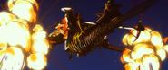 Wunder attacked (Rebuild)