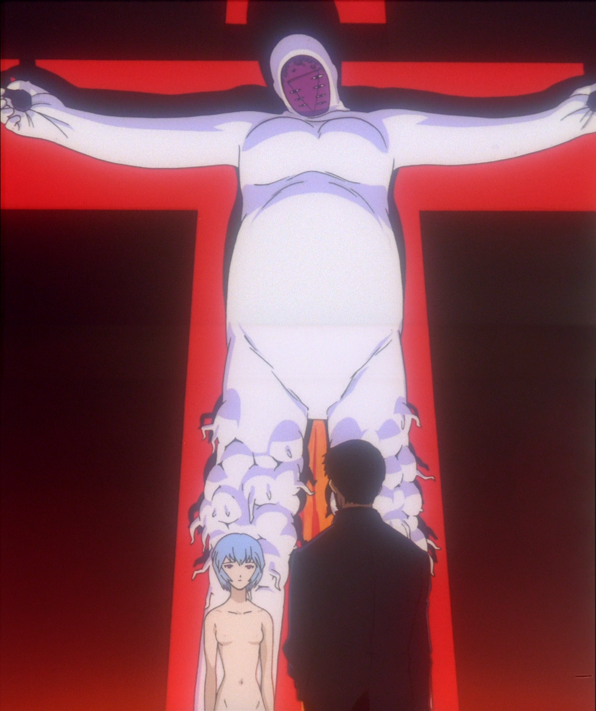 Image - Lilith.png | Evangelion | FANDOM powered by Wikia