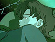 Kensuke whitout his glasses