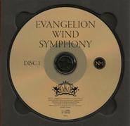 Wind Symphony CD 1
