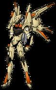 Evangelion Type β