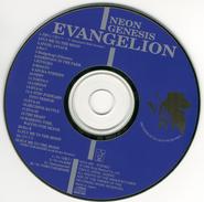NGE 1 CD