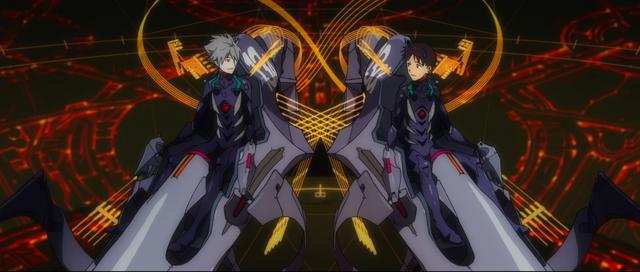 File:Kaworu and Shinji inside Eva 13 (Rebuild).png
