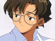Kensuke 3