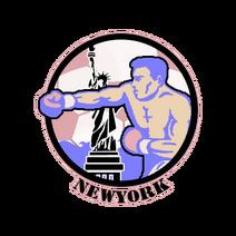 New York Brawlers