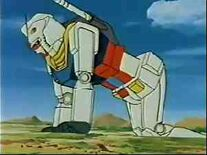 Gundam orz