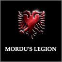 Mordus legion logo