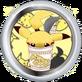 Art Loving Pikachu