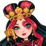 Icon - Lizzie Hearts