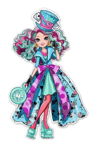 File:Profile Art - Way too Wonderland Madeline Hatter.jpg