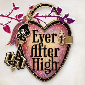Facebook - Ever After High logo