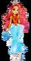 Mermaid Meeshell