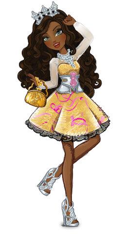 Archivo:Profile art - Justine Dancer.jpg