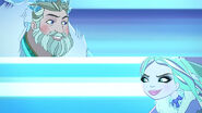 Epic Winter - Snow King and Crystal speeding