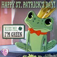 Facebook - St Patricks Day