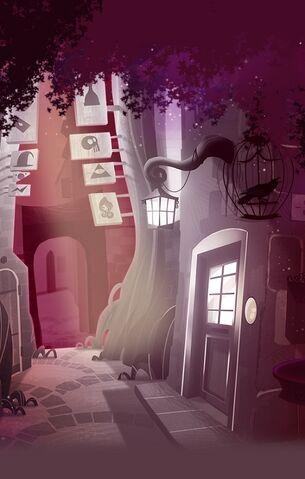 File:Village of Book End - background.jpg