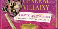 General Villainy: A Destiny Do-Over Diary