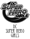 Wikilogo - DC Super Hero Girls