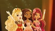 The Beautiful Truth - three beautiful girls