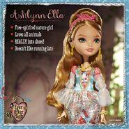 Facebook - Ashlynn traits