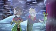 Epic winter - jillian, hopper and humphrey