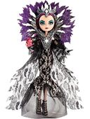 Doll stockphotography - Spellbinding Raven