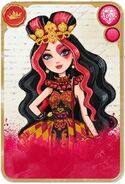 Website - Lizzie Hearts card