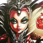 Icon - SDCCI Raven Queen