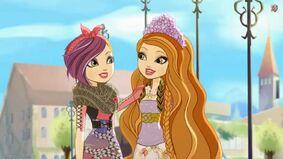Poppy and Holly - Poppy The Roybel