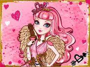 Facebook - Cupid's birthday in 2013