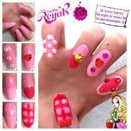 Facebook - Royal nails