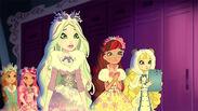 Epic Winter - Girls in wonder