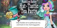 Hat-Tastic Tea Party