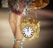 Diorama - purse of Ashlynn