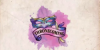 Thronecoming (TV special)